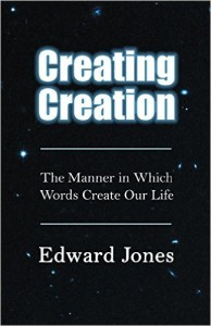 Create creation book cover