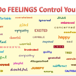 Do Feelings control you