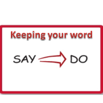 Keeping your word png