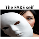 the fake self